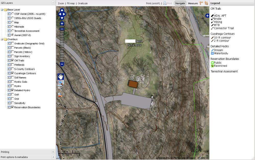 PostgreSQL Views within GeoServer, GetFeatureInfo with Freemarker Templates, etc. (1/2)