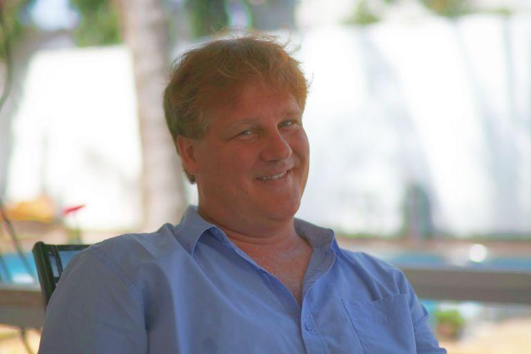 Ivan Gayton